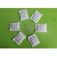 Buy cheap Reusable Silica Gel Moisture Absorber Non - Toxic Environmental Friendly product