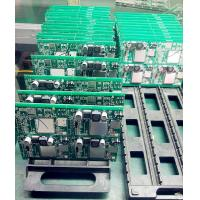 Buy cheap Custom STB/DVB/IPTV PCBA and  electronic  keyboard pcb assembly  services product