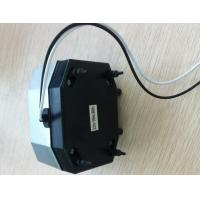 China AC 24V Electromagnetic Micro Air Pump For Humidifier / low pressure air pump on sale