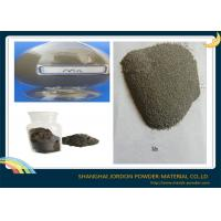 Buy cheap 80 Mesh Gray Granule Manganese Metal Electrolyte Powder For Welding Electrode Materials product