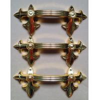 Buy cheap European Style 1000 Pieces Casket Handle For Coffin product