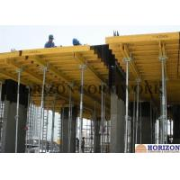 Buy cheap Flying Table Formwork Slab Formwork Systems For Large Area Slab Concrete Construction product