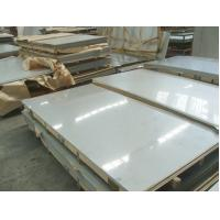 Buy cheap Durable Hot Rolled Stainless Steel Sheet SUS630 / 17-4PH / 05Cr17Ni4Cu4Nb product
