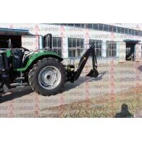 Buy cheap Backhoe Loader product