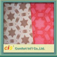China PP Spunbond Nonwoven Fabric / Printing Auto Upholstery Fabric Anti - Static wholesale