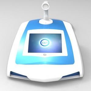 Buy cheap HIFU slimming machine body home slimming machine product