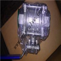 Buy cheap 1000wog & 2000wog Screwed/Threaded NPT/Bsp Ball Valve From Ss304 or Ss316 product