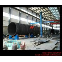 Buy cheap ARC MIG TIG Column And Boom Welding Manipulator , Column Boom Welding Machine product