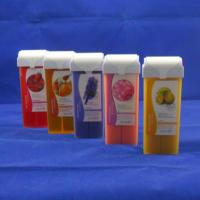 Buy cheap WT-229 100g 5 flavor Cartridge Depilatory Wax Hair Removal Paraffin Wax product