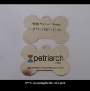 Buy cheap metal cheap dog tag, aluminum metal cheap dog tag label dog tag product