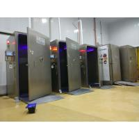 Buy cheap Manual Door Bread Cooling System Automatic Control Work With Touch Screen product