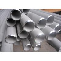 Buy cheap ASTM A312 TP304L Tp304h TP304 Stainless Steel Pipe Seamless product