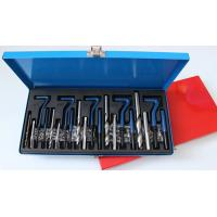 Quality 131pcs high cycle life screw thread maintenance tool kits for sale
