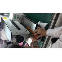 Buy cheap PCB straight cutting knife Pcb Cutting Machine 0.6 - 3.5 mm thickness product