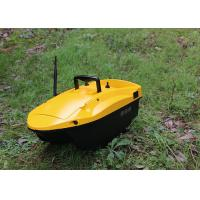 Buy cheap Yellow shuttle bait boat , DEVICT bait boat remote control style radio control product