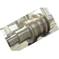 China High Performance and Chemical Composition Adamite Rolls For Medium Rolling Mill on sale