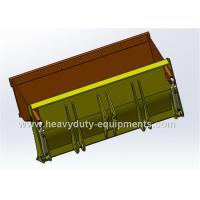 Buy cheap Quick coupler GP bucket of 6300kg operating weight and 1m3 bucket product