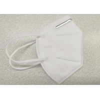 Buy cheap PFE95 Full Mouth Protective 5 Ply KN95 Filter Mask product