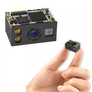 Buy cheap Data Matrix Embedded QR TTL 232 2D Barcode Scanner Module product