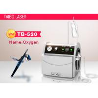 China Water Oxygen Jet Peel Machine For Deep Cleaning Oil Skin and Acne Removal wholesale
