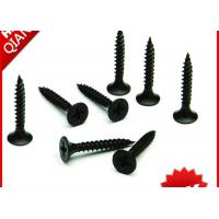 Buy cheap Metal Self Drilling Screws  Phosphided  Drywall Screws For Gypsum Board / Light Partition Wall product