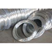 Buy cheap BWG18 Building Material Galvanized Binding Wire product
