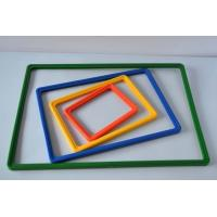 Buy cheap A3 A4 A5 Plastic Snap Frames product