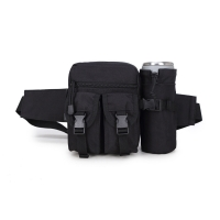 Buy cheap Outdoor Sport Travel Oxford Military Fanny Pack Camouflage Tactical Belt Pouch product