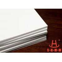 Buy cheap Clean And Clear Blotting Sheets Paper Degradable Absorbent Paper 0.4mm Thick product