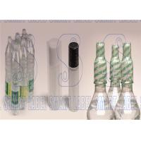 China Dust Proof Plastic Shrink Sleeve Pet Plastic Sheet 40 Micron for Soft Drink / Alcoholic Beverage on sale
