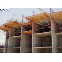Buy cheap Highly Flexible Tunnel Modern Formwork Systems For Building Construction product
