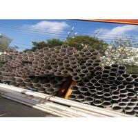 Buy cheap SUS 310S Stainless Steel Seamless Tubing , Thin Wall Steel Tubing For Processing Plant product