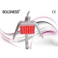 Quality Low Level Therapy Laser Hair Growth Machines 650nm With Ozone High Frequency for sale