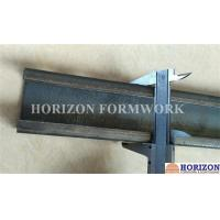 Buy cheap Steel C Profile Scaffolding Accessories For Scaffold Constructions product
