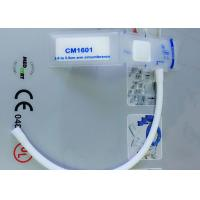 Buy cheap Disposable NIBP Single Tube Blood Pressure Cuff For Neonate With no Bladder product