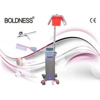 Quality High frequency And BIO System Hair Regrowth Laser Machine For Men and Women for sale