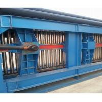 Automatic Gabion Netting Machine For Galvanized And PVC Coated Wire