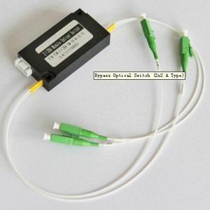 Buy cheap Commutateur optique (2x2 un type) product