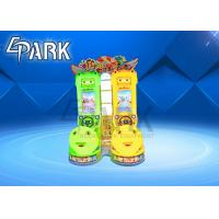 Buy cheap Crazy Speed two players racing game machine hot kids racing car game machine product