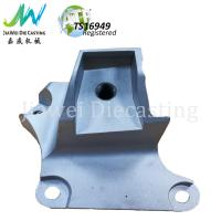 Buy cheap AlSi9Cu3 Aluminium Die Casting Automobile Parts , Cold Chamber Die Casting Products product