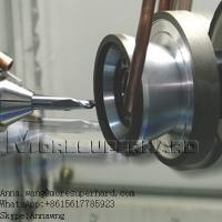 Buy cheap CNC grinding wheel, grinding wheel use in CNC machine product