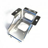 China Custom Drawings Metal Stamping Service With Rapid Prototype Technology on sale