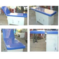 Buy cheap Luxurious electric multi-function gynecological examination table (ALS-GY004) product