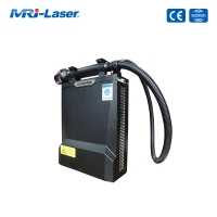 Buy cheap 150W Backpack Laser Cleaner Machine for Constructure and Cultural Relics product