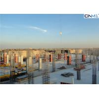 Buy cheap Adjustable Square Column Formwork Systems Modular Size / Custom Made product