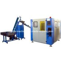 Buy cheap YD-5500 Big Capacity Fully-Automatic Pet Bottle Blow Molding Machine/Equipment product