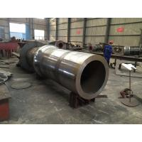 Buy cheap Rudder Shaft Sleeve Marine For Rudder System Of Sea Going Ships product