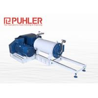 Buy cheap Electronic Ceramics Paint Sand Mill / Band Milling Machine Multi Functional from wholesalers