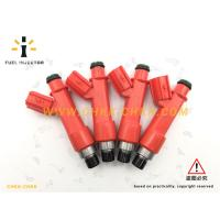 Buy cheap Fuel injector For Toyota CRESTA CHASER MARK2 SOARER OEM .1001-87F90 product