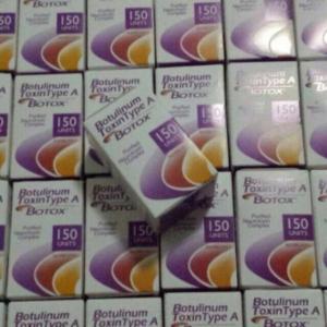 Botox Botulinum Toxin Type A 150IU